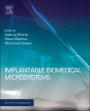Implantable Biomedical Microsystems: Design Principles and Applications - ISBN 9780323262088