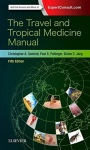 The Travel and Tropical Medicine Manual, 5th Edition - ISBN 9780323375061