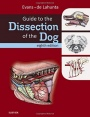 Guide to the Dissection of the Dog, 8th Edition - ISBN 9780323391658