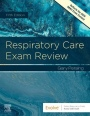 Respiratory Care Exam Review - ISBN 9780323553681