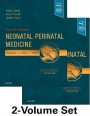 Fanaroff and Martins Neonatal-Perinatal Medicine, 2-Volume Set: Diseases of the Fetus and Infant, 1 - ISBN 9780323567114