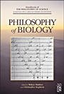Philosophy of Biology - ISBN 9780444515438