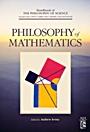 Philosophy of Mathematics - ISBN 9780444515551