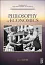Philosophy of Economics - ISBN 9780444516763