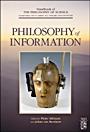 Philosophy of Information - ISBN 9780444517265