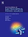 Encyclopedia of Electrochemical Power Sources - ISBN 9780444520937