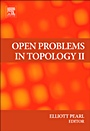 Open Problems in Topology II - ISBN 9780444522085