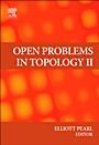Open Problems in Topology II - ISBN 9780444522085
