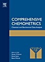 Comprehensive Chemometrics: Chemical and Biochemical Data Analysis - ISBN 9780444527028