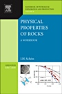 Physical Properties of Rocks; A workbook - ISBN 9780444537966