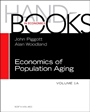Handbook of the Economics of Population Aging - ISBN 9780444538420