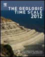 The Geologic Time Scale 2012 - ISBN 9780444594259