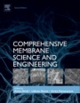 Comprehensive Membrane Science and Engineering - ISBN 9780444637758