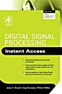 Digital Signal Processing: Instant Access - ISBN 9780750689762