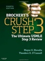 Brocherts Crush Step 3: The Ultimate USMLE Step 3 Review, 4 Rev ed. - ISBN 9781455703104