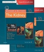 Brenner and Rectors The Kidney, 2-Volume Set, 10th Edition - ISBN 9781455748365