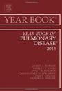 Year Book of Pulmonary Diseases 2013 - ISBN 9781455772896