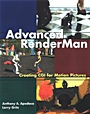 Advanced RenderMan: Creating CGI for Motion Pictures - ISBN 9781558606180