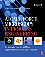 Atomic Force Microscopy in Process Engineering; An Introduction to AFM for Improved Processes and Pr - ISBN 9781856175173