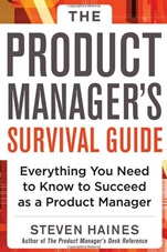 The Product Managers Survival Guide: Everything You Need to Know to Succeed as a Product Manager - ISBN 9780071805469