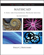 MathCad: A Tool for Engineers and Scientists with CD - ISBN 9780077231569
