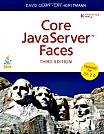 Core JavaServer Faces - ISBN 9780137012893