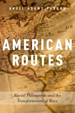 American Routes: Racial Palimpsests and the Transformation of Race - ISBN 9780190624750