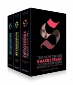 The New Oxford Shakespeare: Modern Critical Edition, Critical Reference Edition, Authorship Compani - ISBN 9780198791324