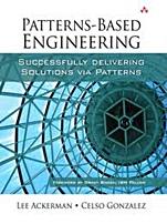 Patterns-Based Engineering - ISBN 9780321574282