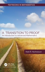 A Transition to Proof: An Introduction to Advanced Mathematic - ISBN 9780367201579