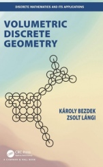 Volumetric Discrete Geometry - ISBN 9780367223755