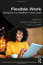 Flexible Work: Designing our Healthier Future Lives - ISBN 9780367345662