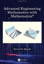 Advanced Engineering Mathematics with Mathematica - ISBN 9780367893255