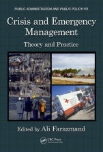 Crisis and Emergency Management, 2nd Ed. - ISBN 9780849385131