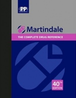 Martindale: The Complete Drug Reference: The Complete Drug Reference: 2020, 39th Revised edition - ISBN 9780857113672