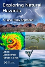 Exploring Natural Hazards: A Case Study Approach - ISBN 9781138054424