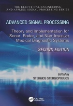 Advanced Signal Processing: Theory and Implementation for Sonar, Radar, and Non-Invasive Medical Dia - ISBN 9781138113565