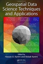 Geospatial Data Science Techniques and Applications - ISBN 9781138626447