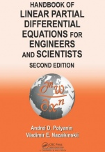 Handbook of Linear Partial Differential Equations for Engineers and Scientists - ISBN 9781466581456