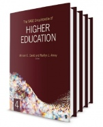 The SAGE Encyclopedia of Higher Education - ISBN 9781473942912