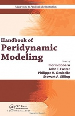 Handbook of Peridynamic Modeling - ISBN 9781482230437