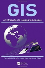 GIS: An Introduction to Mapping Technologies - ISBN 9781498740234