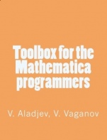 Toolbox for the Mathematica Programmers - ISBN 9781532748837