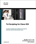 TcL Scripting for Cisco IOS - ISBN 9781587059452