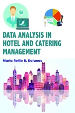Data Analysis in Hotel and Catering Management - ISBN 9781773613536