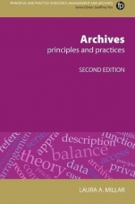 Archives: Principles and practices - ISBN 9781783302062