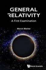 General Relativity - ISBN 9789813108479