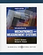 Introduction to Mechatronics and Measurement Systems - ISBN 9780071086042