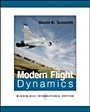 Modern Flight Dynamics - ISBN 9780071086806
