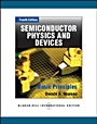 Semiconductor Physics and Devices, 4 Rev ed. - ISBN 9780071089029